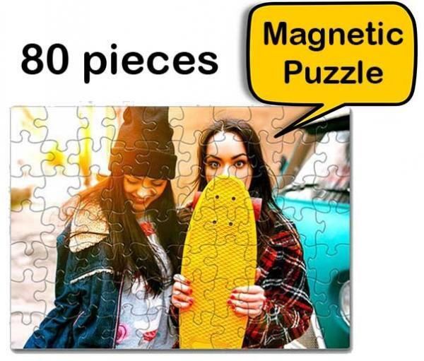 80 pieces magnetic